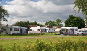 Dancamps Kolding (Camp Site), 6000 Kolding