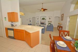 15405BVD - Bay Vista Place (B) Three-bedroom Villa - Wolf Bend Island