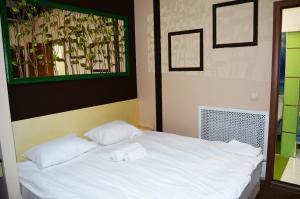 Oasis Mini Hotel - Tersa