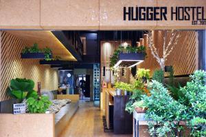 Hugger Hostel