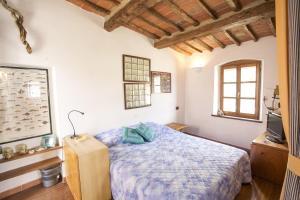 Appartamento il Sottomarino, Apartmanok  Portoferraio - big - 15