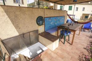 Appartamento il Sottomarino, Apartmanok  Portoferraio - big - 23