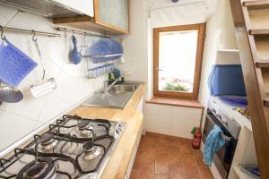 Appartamento il Sottomarino, Apartmanok  Portoferraio - big - 29