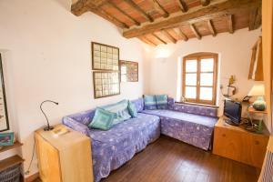 Appartamento il Sottomarino, Apartmanok  Portoferraio - big - 34