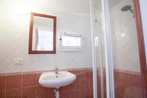 Appartamento il Sottomarino, Apartmanok  Portoferraio - big - 38