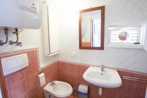 Appartamento il Sottomarino, Apartmanok  Portoferraio - big - 39