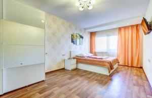 Apartments Shushary - Nikolayevskoye