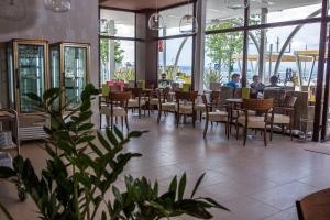 Hotel International, Hotels  Crikvenica - big - 21