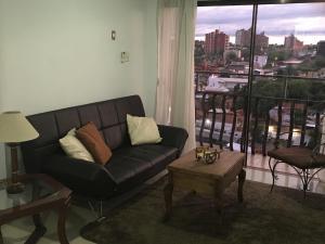 Departamento Oleary, Apartmány  Asunción - big - 23