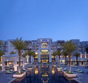Eastern Mangroves Hotel & Spa by Anantara (34 of 46)