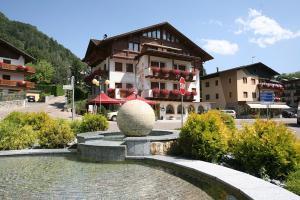 Hotel Eccher - AbcAlberghi.com