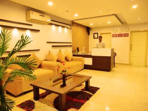 Century Palace, Hotels  Chennai - big - 14