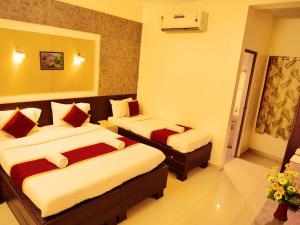 Century Palace, Hotels  Chennai - big - 7