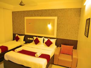 Century Palace, Hotels  Chennai - big - 11