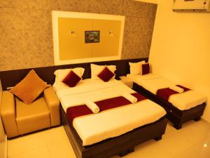 Century Palace, Hotels  Chennai - big - 10