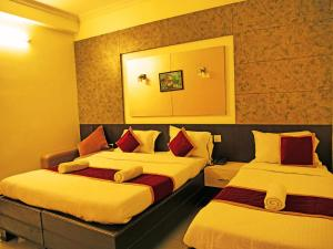 Century Palace, Hotels  Chennai - big - 13