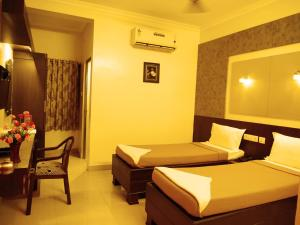 Century Palace, Hotels  Chennai - big - 25