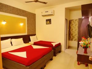 Century Palace, Hotels  Chennai - big - 24