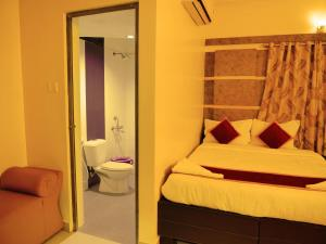 Century Palace, Hotels  Chennai - big - 23