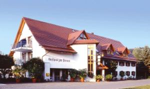 Gasthaus zum Sternen - Bioland Restaurant - Deggenhausertal