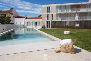 obrázek - Mouraria Terrace with Swimming Pool II
