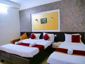 Century Palace, Hotels  Chennai - big - 20