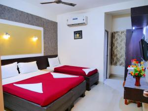 Century Palace, Hotels  Chennai - big - 26