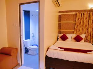 Century Palace, Hotels  Chennai - big - 8