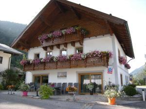 Ferienhaus Hintersee - Apartment