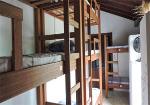 About Floripa Hostel, Hostelek  Florianópolis - big - 25