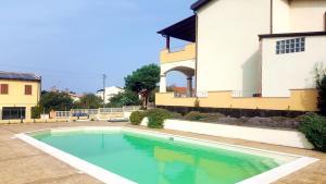 Appartamento Mare & Piscina - AbcAlberghi.com