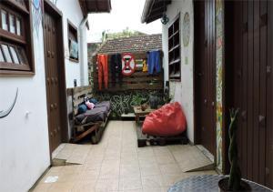 About Floripa Hostel, Hostelek  Florianópolis - big - 35
