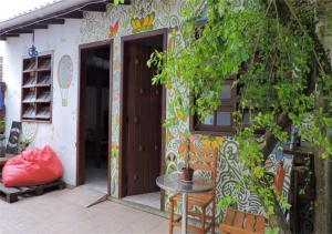 About Floripa Hostel, Hostelek  Florianópolis - big - 32