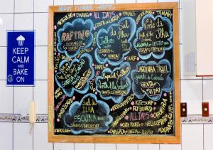 About Floripa Hostel, Hostelek  Florianópolis - big - 33