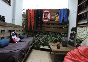 About Floripa Hostel, Hostelek  Florianópolis - big - 24