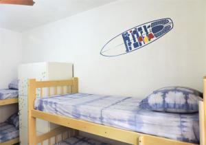 About Floripa Hostel, Hostelek  Florianópolis - big - 23
