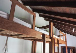 About Floripa Hostel, Hostelek  Florianópolis - big - 22