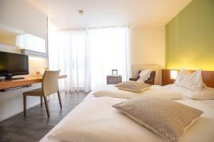 HEINHOTEL Vienna Airport - Hotel - Schwechat