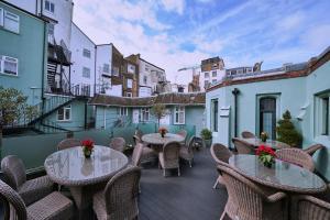 Hotel du Vin & Bistro Brighton (15 of 65)