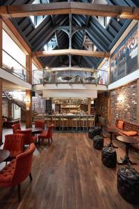 Hotel du Vin & Bistro Brighton (2 of 64)