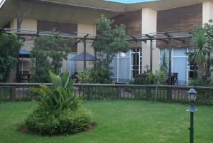 Airport Inn Bed and Breakfast - Kempton Park