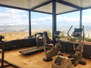 Castello di Velona Resort Thermal SPA & Winery, Hotel  Montalcino - big - 127