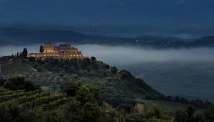 Castello di Velona Resort Thermal SPA & Winery, Hotel  Montalcino - big - 126