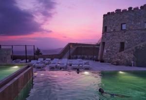 Castello di Velona Resort Thermal SPA & Winery, Hotel  Montalcino - big - 129