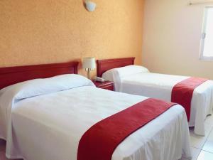 obrázek - Hotel Villa Campeche