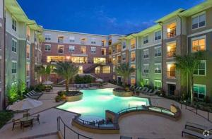 obrázek - Luxury Furnished Apartment Medical Centre Houston