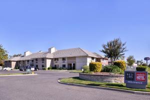 Red Lion Inn & Suites Modesto - Hotel