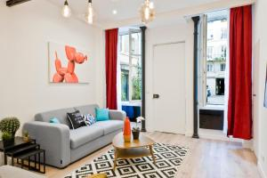 Pick A Flat - Higher Marais apartments