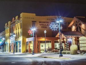 Monte Villa Hotel - Center
