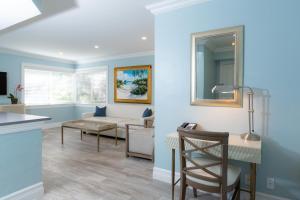 Crane's Beach House Boutique Hotel & Luxury Villas, Hotels  Delray Beach - big - 41